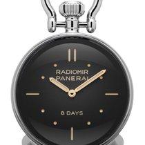 Panerai Table Clock 8 Days