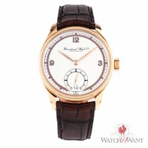 "IWC Portugieser Hand-Wound 8 Days ""75th Anniversary""..."