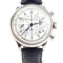 Baume & Mercier Capeland Chronograph Flyback 44m