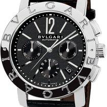Bulgari BVLGARI BVLGARI Chronograph 42mm bb42bsldch