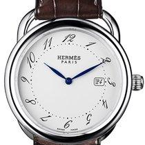 Hermès Arceau Quartz GM 38mm 040108WW00