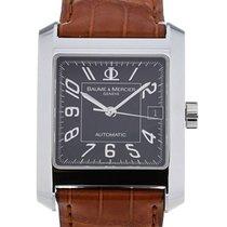 Baume & Mercier Hampton Classic 45 Automatic Date