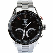TAG Heuer Carrera Chronograph Calibre S CV7A12.BA0795