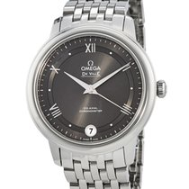 Omega De Ville Women's Watch 424.10.33.20.06.001