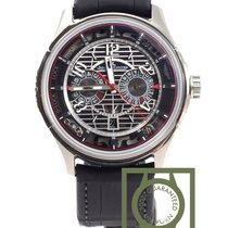 Jaeger-LeCoultre AMVOX7 Chronograph Skeleton 44mm NEW