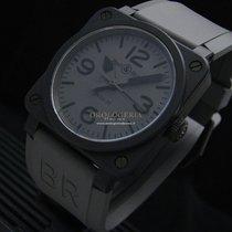 Bell & Ross BR 03-92 Commando Ceramic Ref. BR0392-COMMANDO-CE
