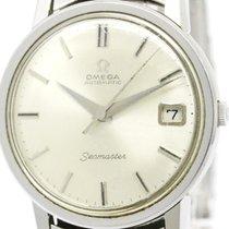 Omega Vintage Omega Seamaster Date Cal 562 Steel Automatic...