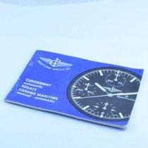 Breitling Anleitung Chronomat Regata
