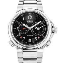 Oris Watch Classic 690 7494 40 64
