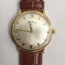 Lord Elgin Vintage 14K Solid Gold Mens