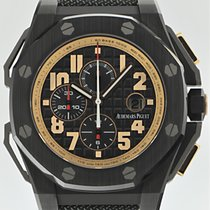 Audemars Piguet Royal Oak Offshore The Legacy