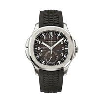Patek Philippe Aquanaut Dual Time 5164A-001