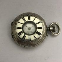 Anonimo Anonymous Bull Eye pocket watch - 1920s
