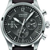Union Glashütte Belisar Pilot Chronograph Ref. D009.627.16.087.00