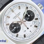 浪琴 (Longines) Men's Heritage 1973 Chronograph 40mm Steel...