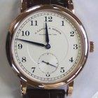 A. Lange & Söhne 1815 Manual Wind 40 mm  Pink Gold - 233.032