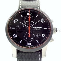 Montblanc Timewalker Urban Speed Chrono e-Strap