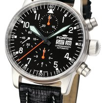 Fortis Flieger Chronograph Automatic