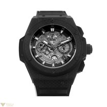 Hublot Big Bang King Power Unico Carbon Chronograph Limited...