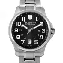 Victorinox Swiss Army Officers Gent 241361