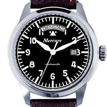 Mercure Aviatictimer Day-Date