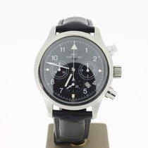 IWC Flieger Pilot Chronograph (BOX1996) 36MM