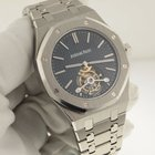 Audemars Piguet Royal Oak Extra-thin Tourbillon 41mm 26510ST.O...