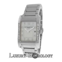 Baume & Mercier Authentic Ladies Hampton MOA10051 65725...