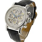 Chronoswiss Grand Opus Chronograph Mens 41mm Automatic Steel