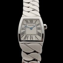 Cartier La Dona Stainless Steel Ladies 2902
