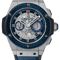 Hublot King Power Jose Mourinho Special One 701.NQ.0137.GR.SPO14