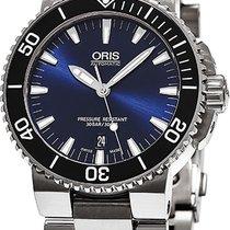 Oris Aquis Oris Men's Aquis Date Swiss Automatic Watch...