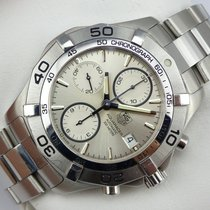 TAG Heuer Aquaracer Automatic Chronograph - CAF2111 - Box...