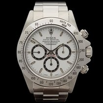 Rolex Daytona Cosomograph Chronograph Zenith Inverted 6...