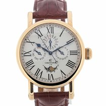 Chronoswiss Perpetual Calendar 40 Automatic Moon Phase