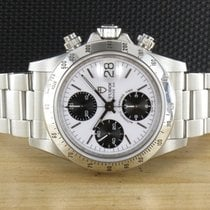 Tudor Prince Date Chrono Time 79280 from 1996, Box, Papers