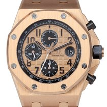 Audemars Piguet Royal Oak Offshore 42mm Full Rose Gold...