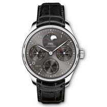 IWC Portuguese Perpetual Calendar Single Moon IW503301