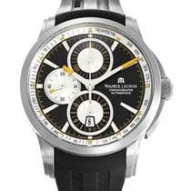 Maurice Lacroix Watch Pontos Chronograph PT6188-TT031-330