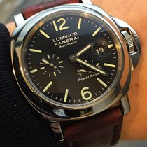 Panerai Luminor Power Reserve PAM00090 (PAM090) Box and Papers