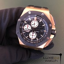 Audemars Piguet Royal Oak Offshore Chronograph 26400RO.OO.A002...