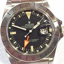 ロレックス (Rolex) Explorer II ref 1655 Steve Mc Queen