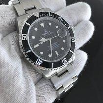 Rolex Submariner w/ Date 16610 M Serial 2007 - Watch Only