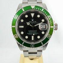 Rolex Submariner Date Ghiera verde,Green bezel