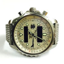 Breitling Chronospace Jet Team Limited Edition