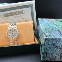 勞力士 (Rolex) DATEJUST THUNDERBIRD 1625 2-Tone Original Silver...