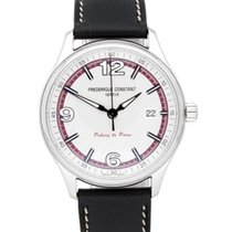 Frederique Constant Healey Automatic Vintage Rally Peking to...