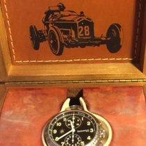 Eberhard & Co. dashboard chronograph, Tazio Nuvolari.