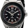 IWC Ingenieur Black Dial Automatic Mens Watch IW323401