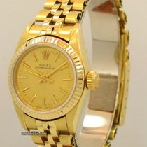 Rolex Oyster Perpetual Ref. 67197